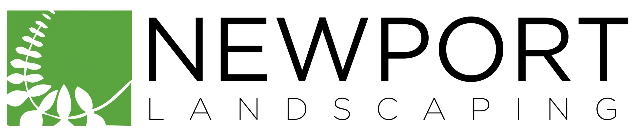 Newport Landscaping & Design